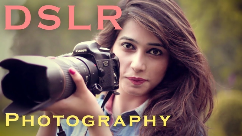 First steps: Photography EP 1 URDU/ HINDI