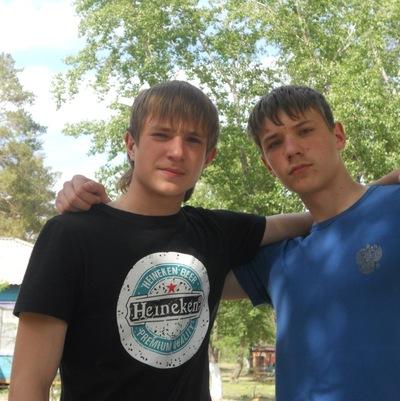 Алексей Токарев, 25 июня , Ижевск, id151224328