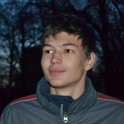 Данил Беляев, 30 августа 1995, Магнитогорск, id126706171