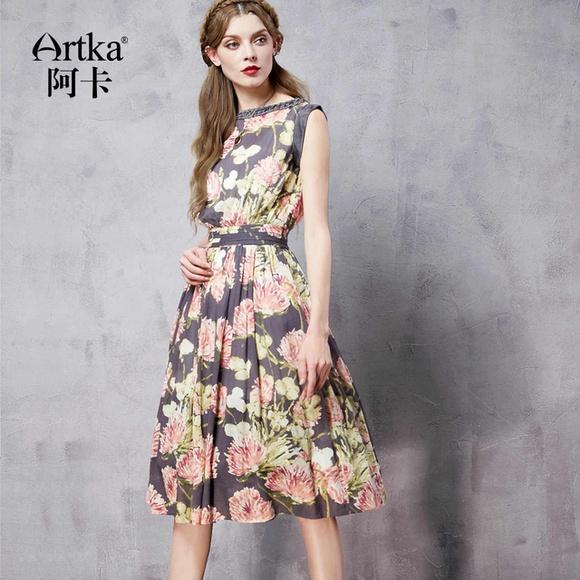 910b3c1a72b Товары Art Lady  Artka Эксклюзивная Женская Бохо одежда – 1 103 ...