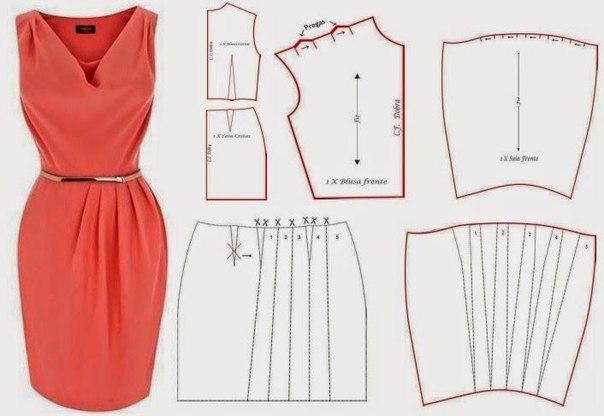одежда made in hand (1 фото) - картинка