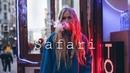 Serena Safari Cornel Dascalu Remix 2018