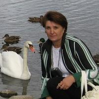 Вера Вашурина