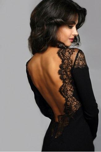 Состав: ткань джерси, состав вискоза 72%, нейлон 26%, эластан 2. Элегантное вечернее платье с открытой спиной и...