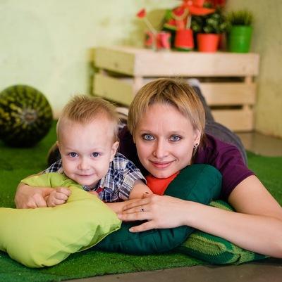 Даша Бычкова