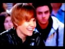 Justin Bieber on Grand Journal (30.04.2010) Part 2
