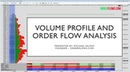 Volume Profile And Order Flow Analysis Understanding The Market Through Market Generated Information