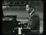 Jazz Piano Workshop Berlin - Earl Hines, Teddy Wilson, Bill Evans, John Lewis, Lennie Tristano, Jackie Byard. Live (1965)