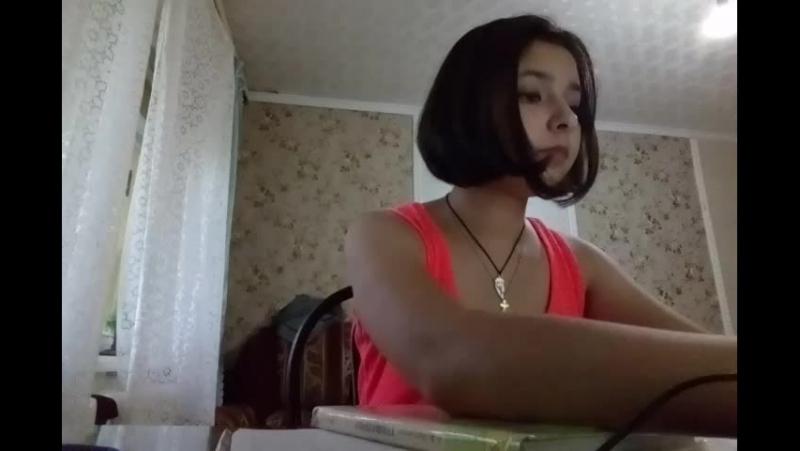 Есения Великая - Live