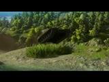 World of Tanks (ФАН) Трейлер (720p)