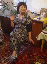 Роза Хегай, 10 сентября 1991, Санкт-Петербург, id54961446