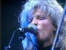 Catherine Lara Au milieu de nulle part live Olympia 1988