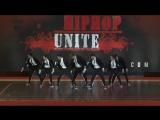 ФОРСАЖ ADULTS CREW HIP HOP UNITE WORLD 2015 FORSAGE DANCE SCHOOL Екатеринбург