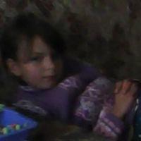 Настя Мельник, 2 мая 1996, Курган, id225691665