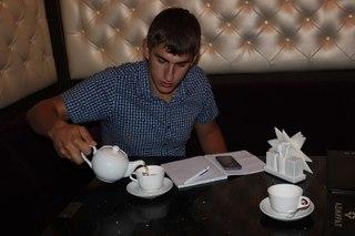 Чайные Пьяницы РФ :-)