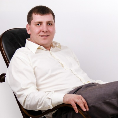 Сергей Созинов, 13 февраля 1984, Красноярск, id53439876