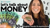 How To Talk About MONEY
