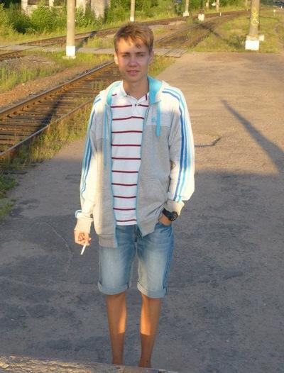 Игорь Занин, 11 июля 1967, Омск, id152013769