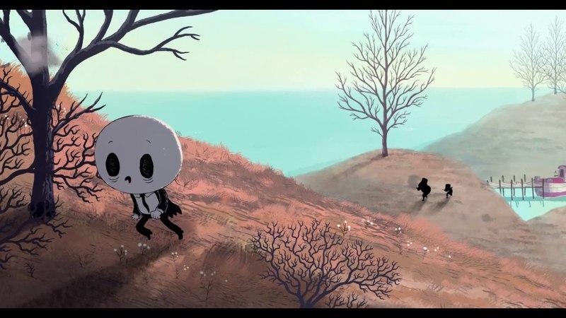 Psiconautas, los niños olvidados - Trailer (HD)