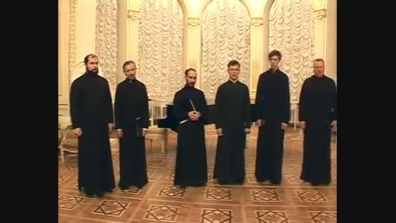 одесские монахи поют многая лета на мотив хава нагила