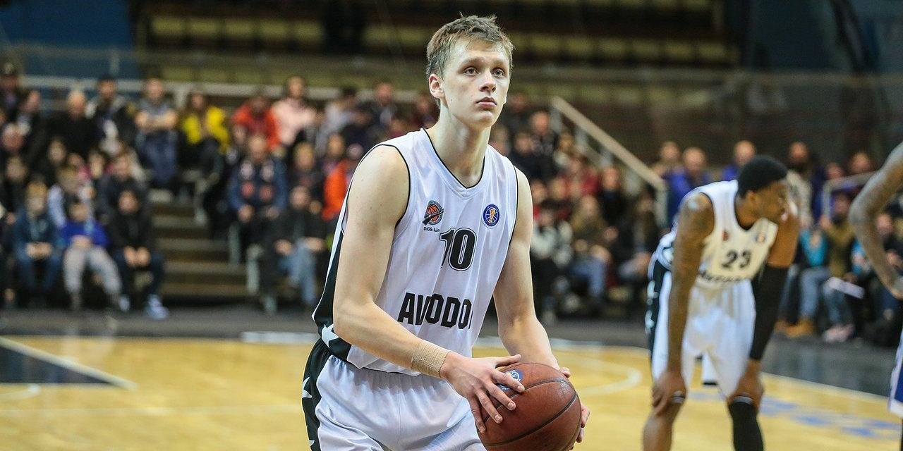 Агент: «В следующем году шансы Михайловского быть выбранным в первом раунде драфта НБА значительно увеличатся»