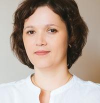 Елена Носикова
