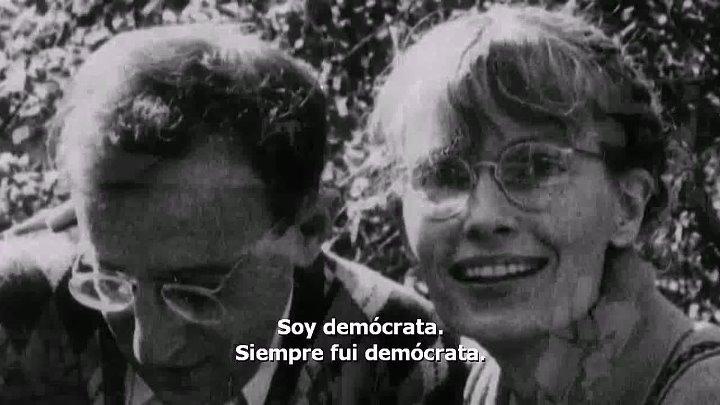 Zelig 1983 Woody Allen español y subtitulada
