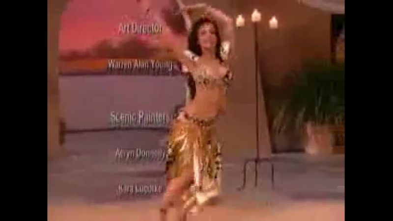 Вина и Нина Танец живота. Урок 6 °•★☆ GOLD OF BELLYDANCE☆★•° {OFFICIAL page}💖