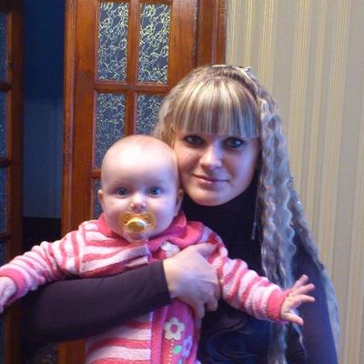 Жанна Кучеренко-Деревянко, 27 января , Бахмач, id57833558