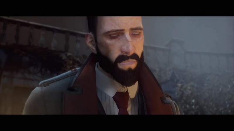 Vampyr - Official Launch Trailer.mp4