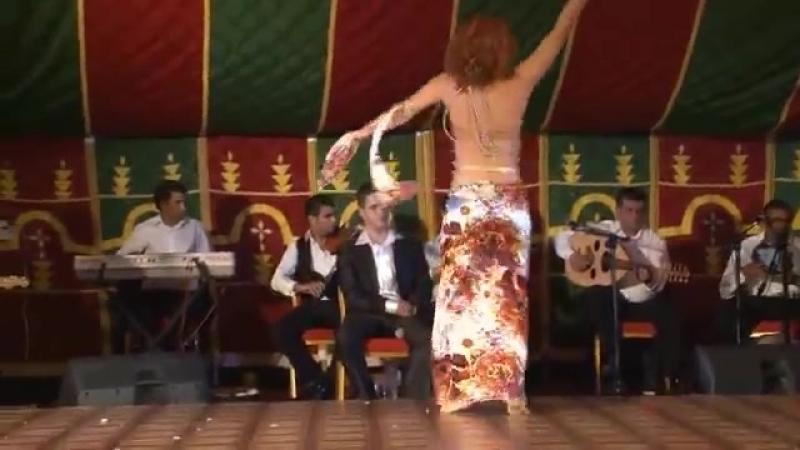 Katalin Schafer - Lissa Faker by Oum Kalthoum with live band -Improvisation- 22065