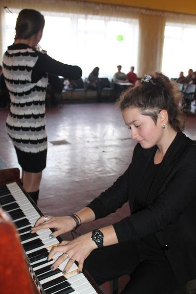 Антонина Черниченко, 21 июня , Малая Виска, id31910462