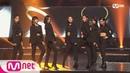 M COUNTDOWN in TAIPEI CLC - INTRO Crazy Black Suit│ M COUNTDOWN 180712 EP.578