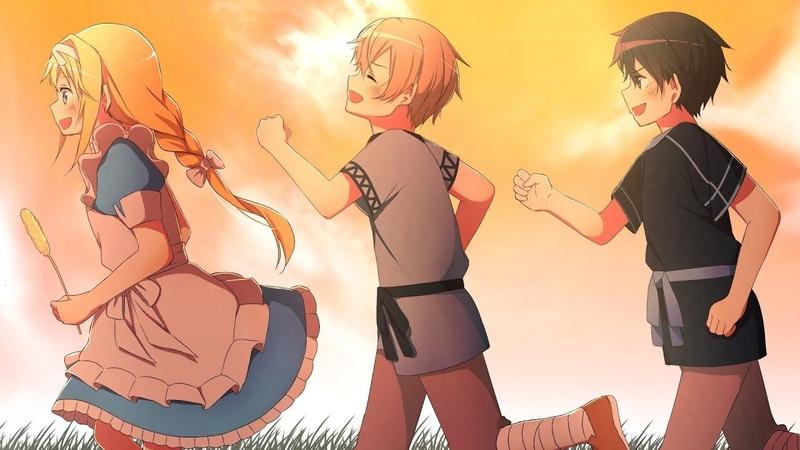 Sword Art Online Alicization ED 2 Ending 2 Full「forget me not」by ReoNa