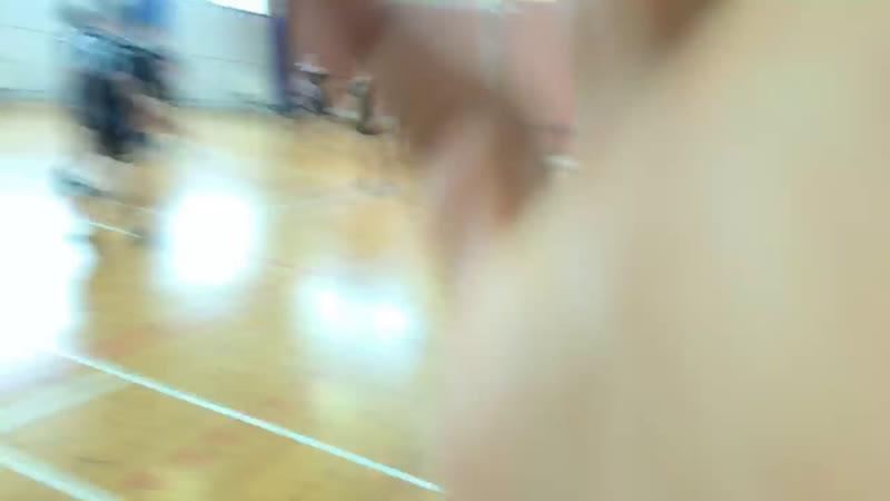 Волейбол Заполярья. Заозерск -Полярный
