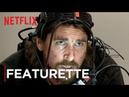 Mowgli Legend of the Jungle Featurette Capturing the Magic of Mowgli Netflix