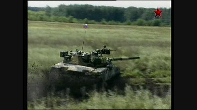 Сделано в СССР. Фильм 25. Основной танк Т 80.
