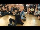 Les Twins | Sonora Mexico Workshop 2014 | Freestyle part 2
