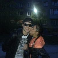 Максим Ермолаев, 29 марта 1995, Новосибирск, id96841893