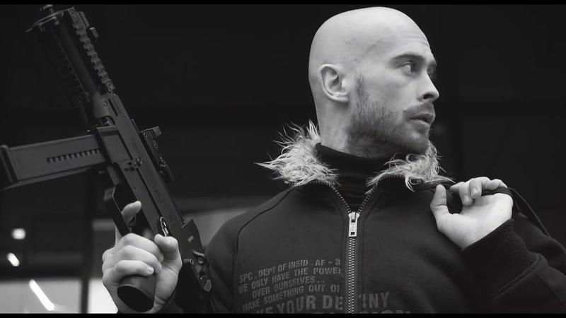Ноггано - стволок за поясок (ft. Софи) / Zhr video production clip 2019