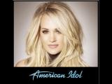 Carrie Underwood Cry Pretty. American Idol May 13, 2018