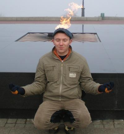 Сергей Полыскин, 23 августа , Череповец, id68869075
