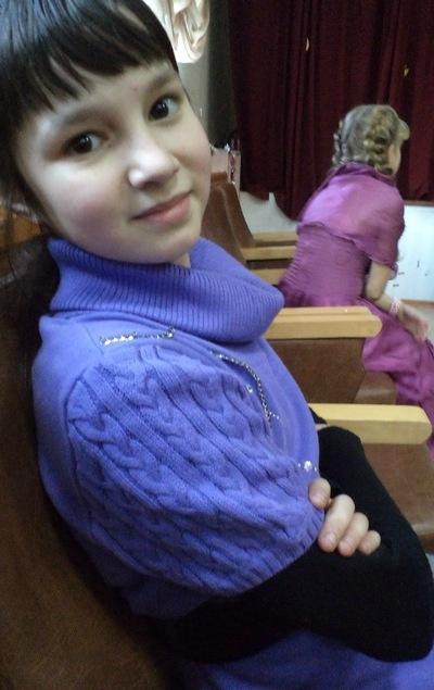 Катя Дмитриева, 19 сентября , Нижняя Тавда, id170858581