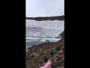 Краткая лекция о леднике