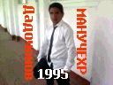 Manucher Dadojonov, 7 июля , Омск, id176208646