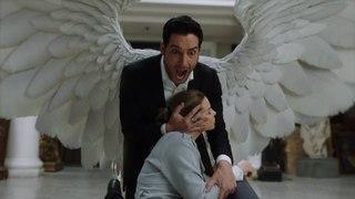 CoSA VFX Lucifer Season 3 - VFX Reel