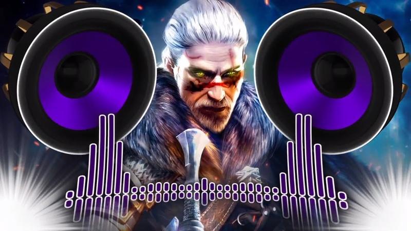 Skan Krale - No Glory (Cliché Tenka Remix) [Bass Boosted]