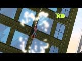Ultimate Spider-Man: Web Warriors / Совершенный Человек-Паук: Паутинные Воины. 3 Сезон. Промо №1.