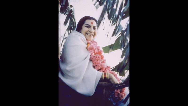 1984 0210 Беседа с Женщинами Уважение Пуна Индия русские субтитры