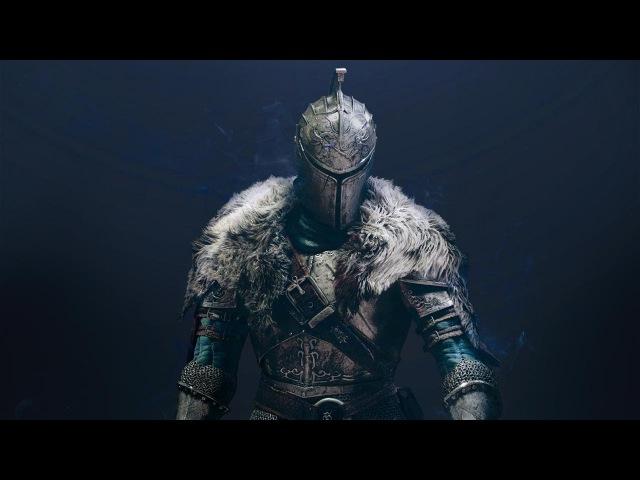 Картинки dark souls доспехи, шерсть, металл, шлем, рыцарь, игра, мощный, му